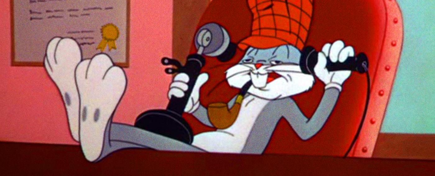 sretan rođendan video VIDEO: SRETAN ROĐENDAN Bugs Bunny slavi 75 rođendan? | NACIONAL.HR sretan rođendan video