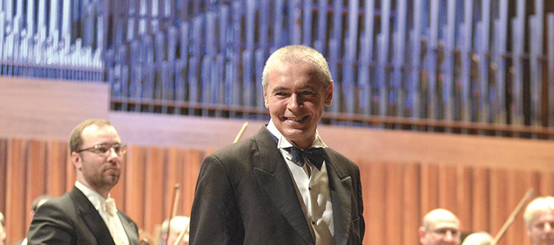 Ivo Pogorelić nije bio ni kontroverzan ni ekscentričan
