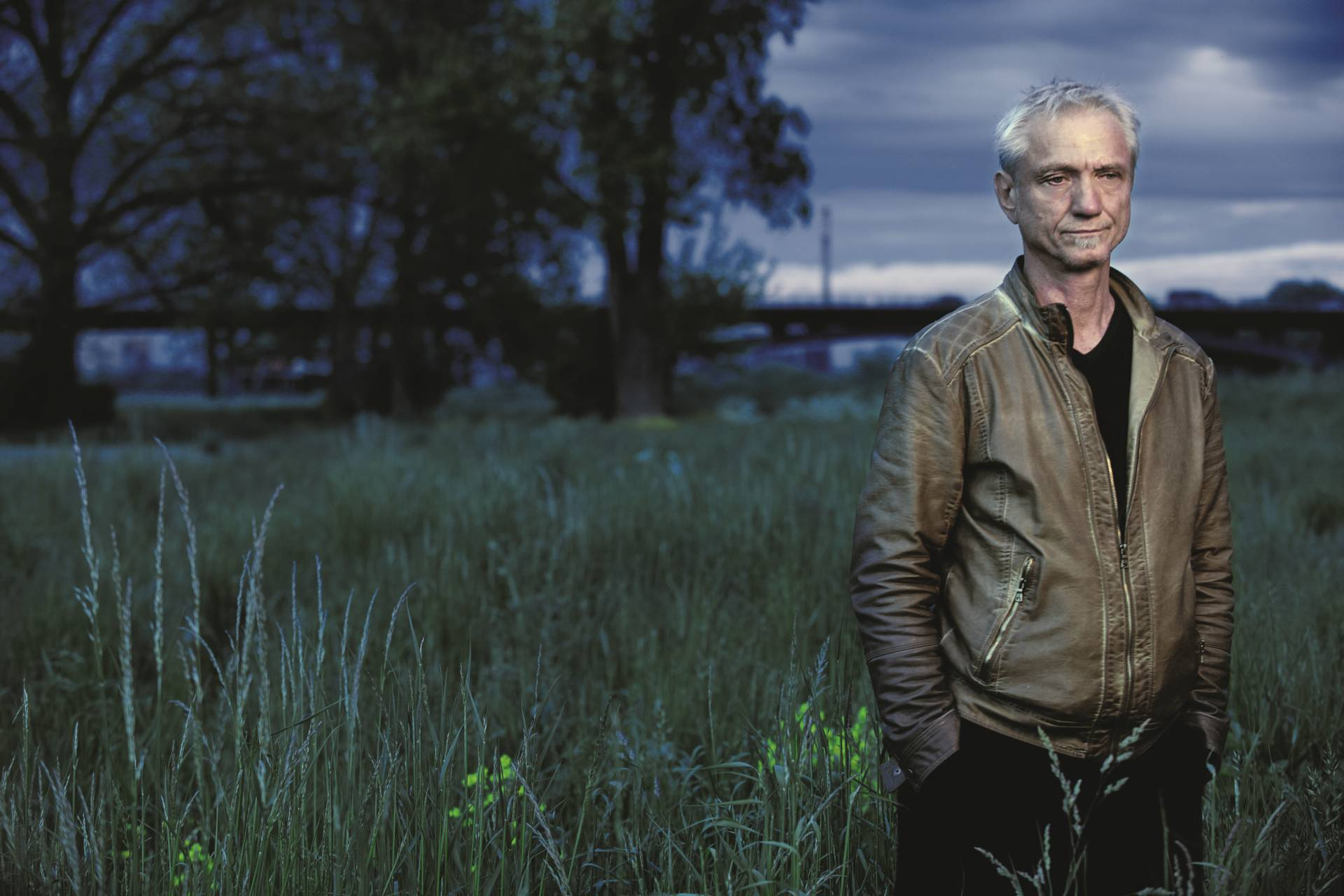INTERVJU Darko Rundek: 'Ne treba modificirati sistem nego radikalno promijeniti način života'