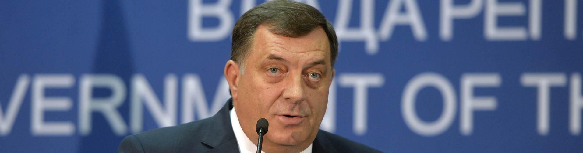 Dodik oduševljen Hoferovim uspjehom na austrijskim predsjedničkim izborima