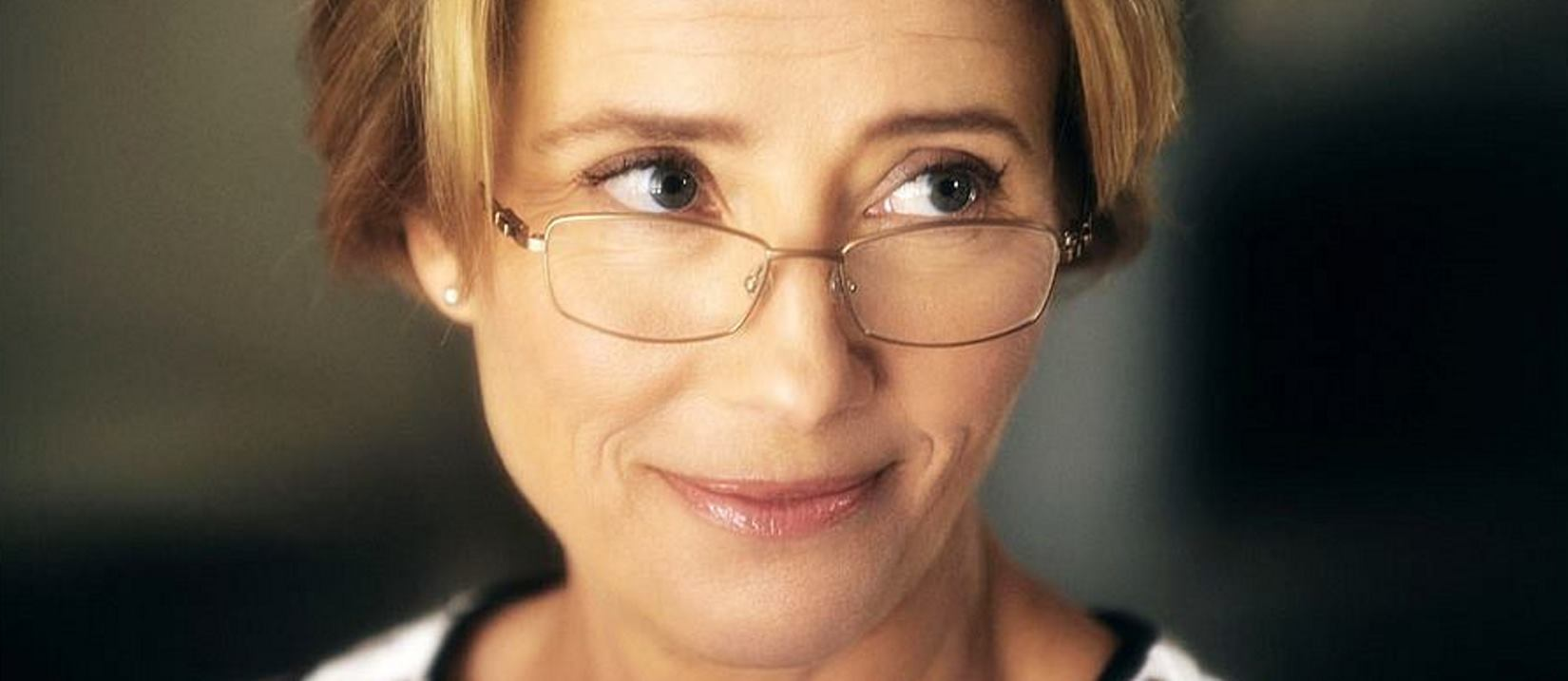 VIDEO: EMMA THOMPSON: 'Položaj žena u filmskoj industriji je sr..e'