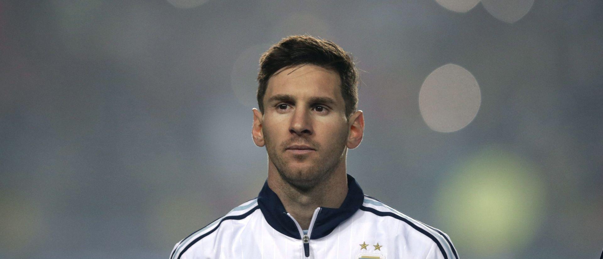KVALIFIKACIJE ZA SP Pobjede Argentine i Brazila