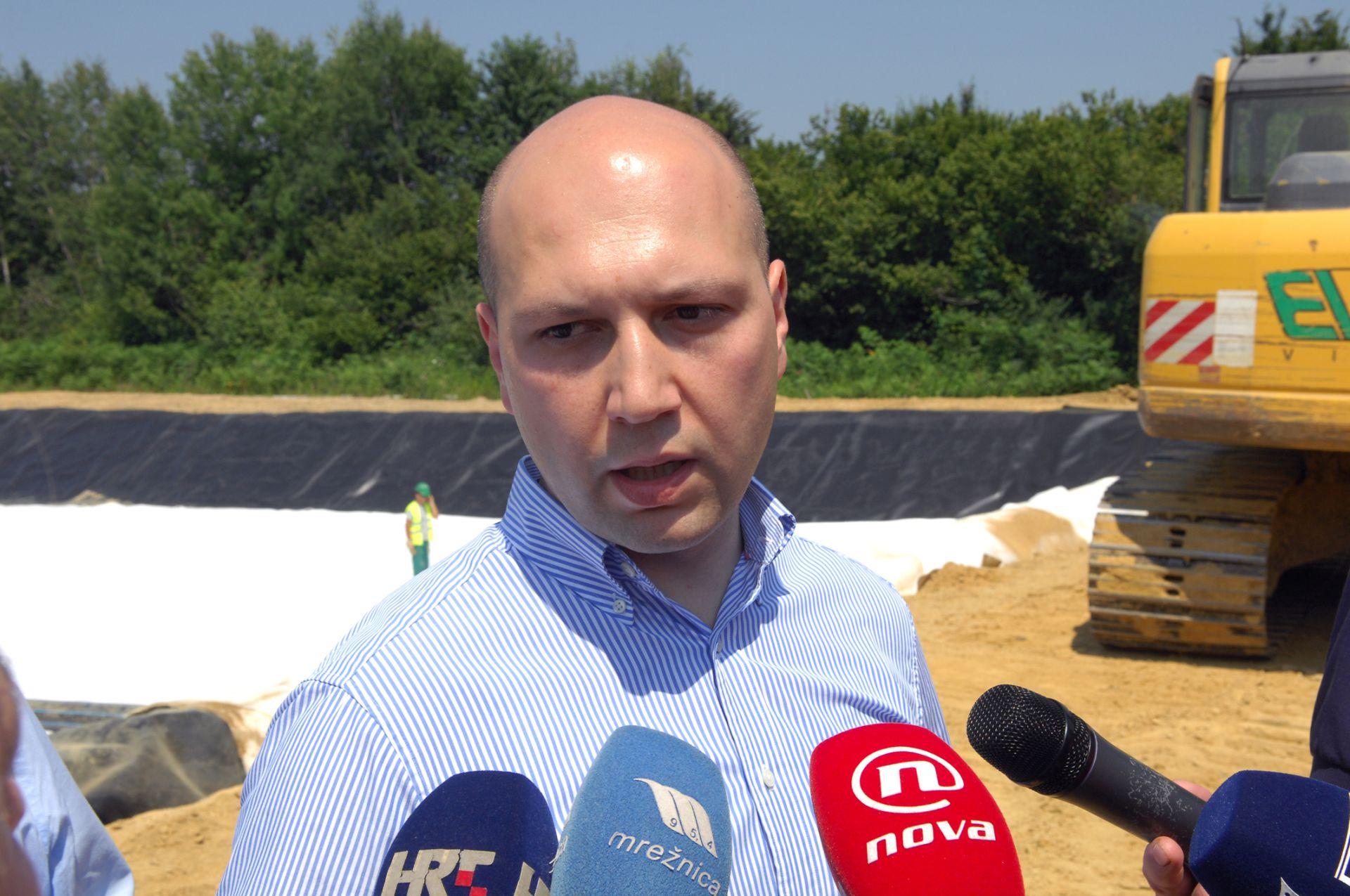 ZMAJLOVIĆ POTVRDIO Odbijen zahtjev za gradnju hidroelekrane Ombla