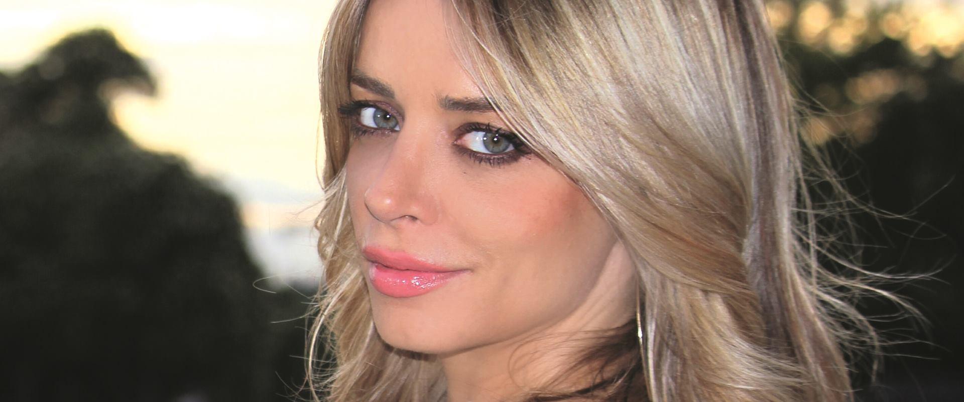 FANI STIPKOVIĆ Ostvaruju se španjolski snovi televizijske ljepotice