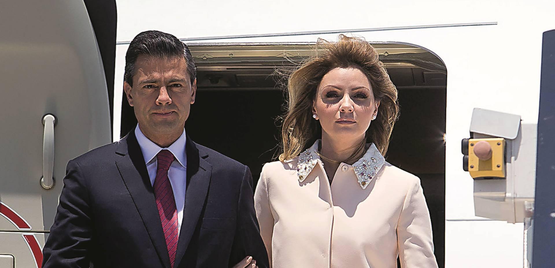 PROČITAJTE U NACIONALU Korupcijski skandal predsjednika uzdrmao Meksiko