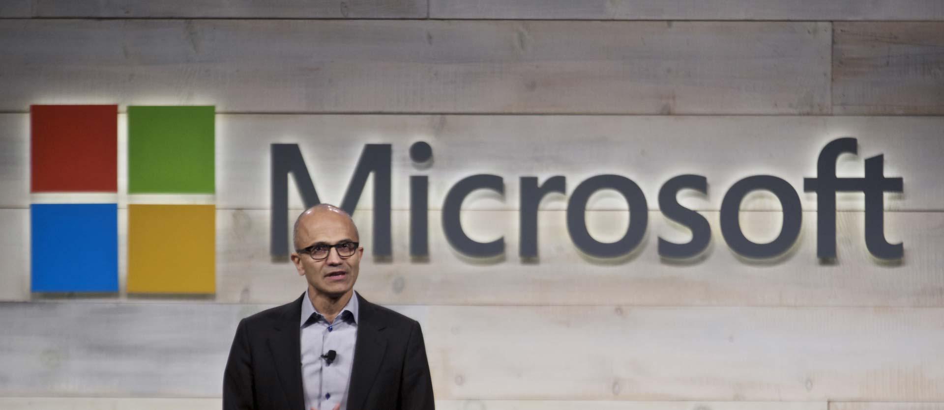 Microsoft: Nemamo dobre mobilne telefone u vrhu ponude