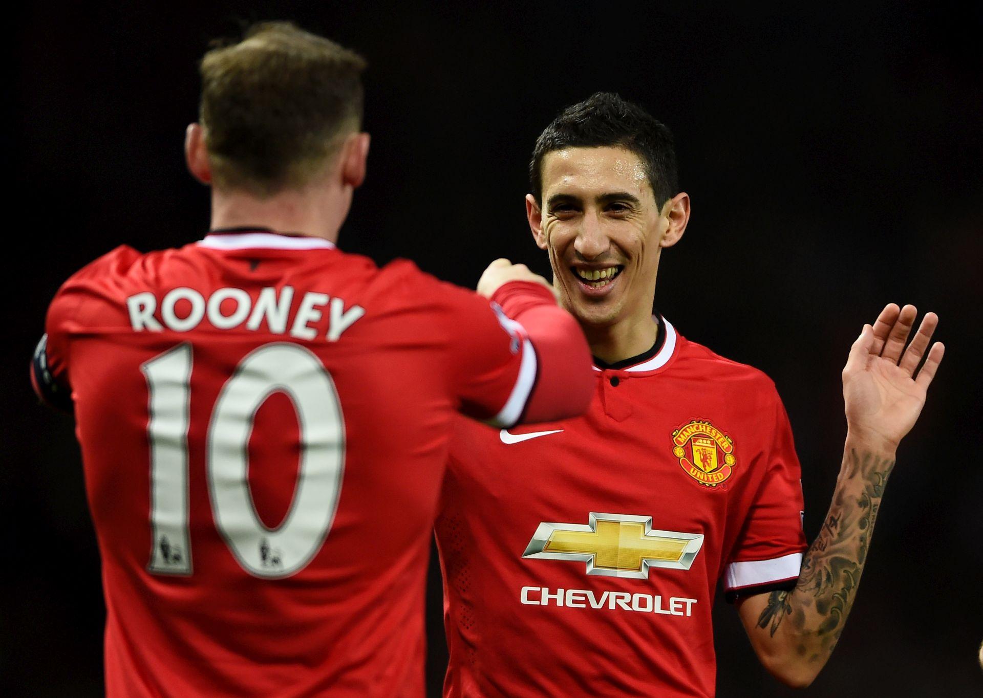 Rooney najbolji strijelac u povijesti Manchester Uniteda