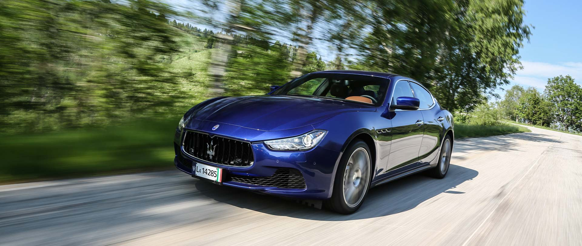 Šef Maseratija: Niže cijene? To bi uništilo brend