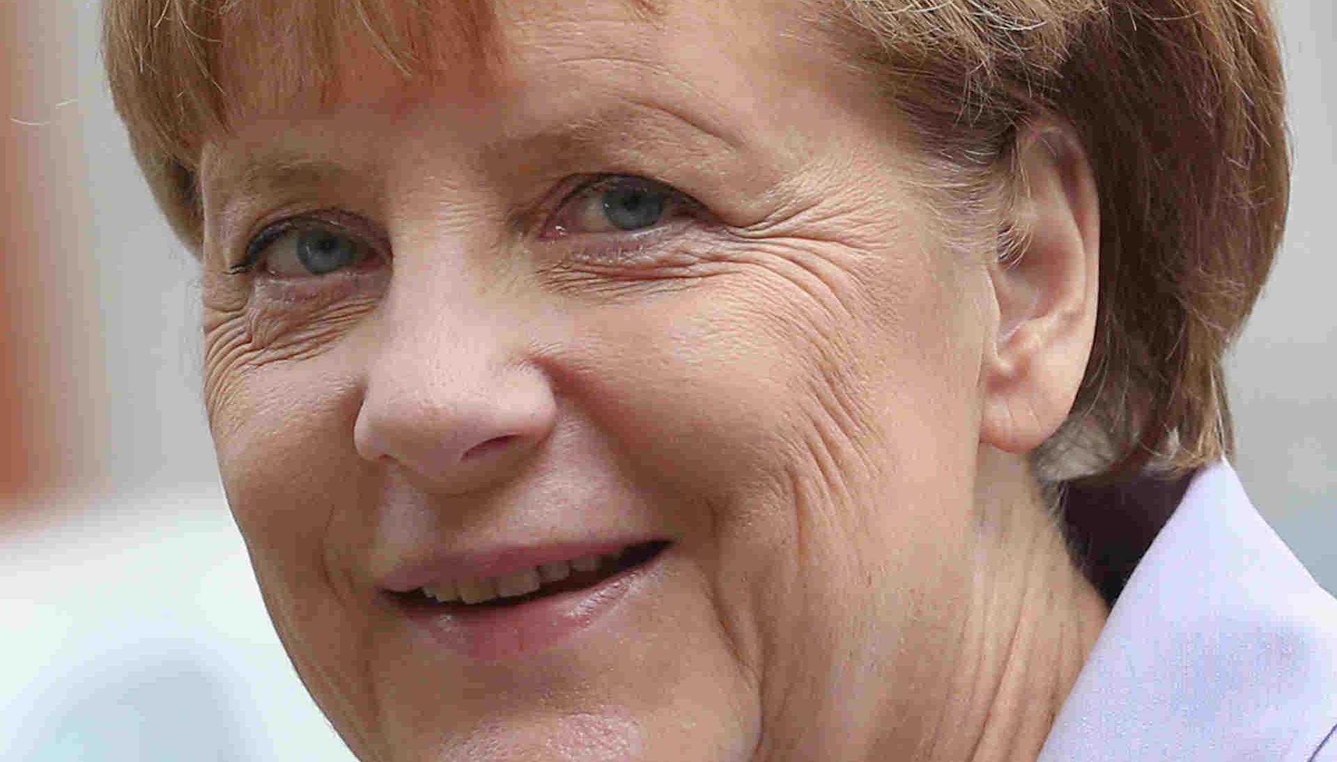 VIDEO: Angela Merkel završava posjet Africi