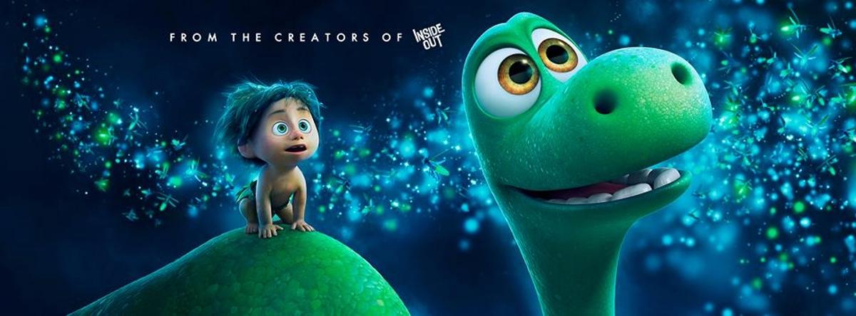 VIDEO: Najave za animirani film 'Good Dinosaur'