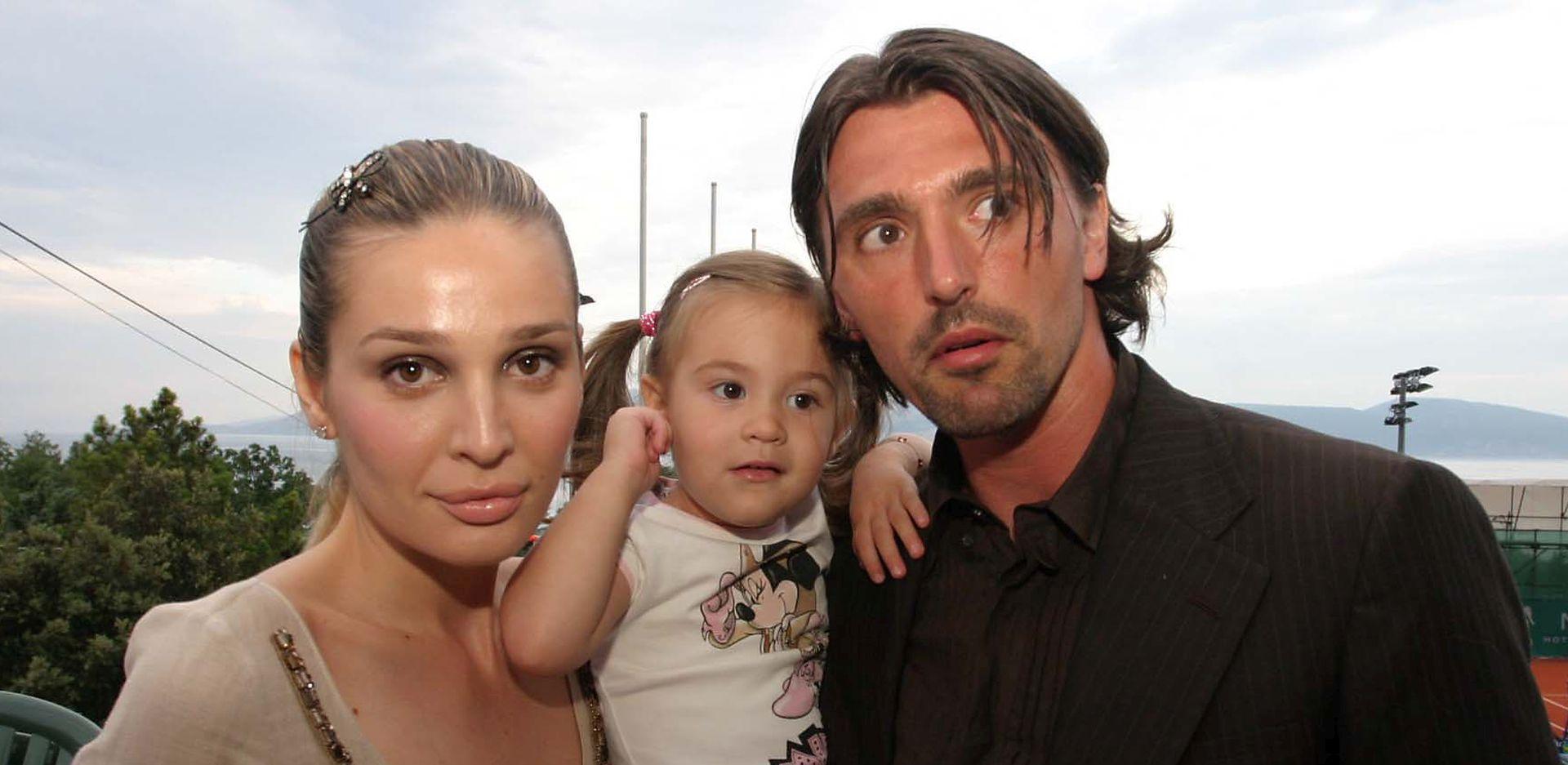 Večernji list mora platiti 30.000 kuna bivšoj supruzi Gorana Ivaniševića