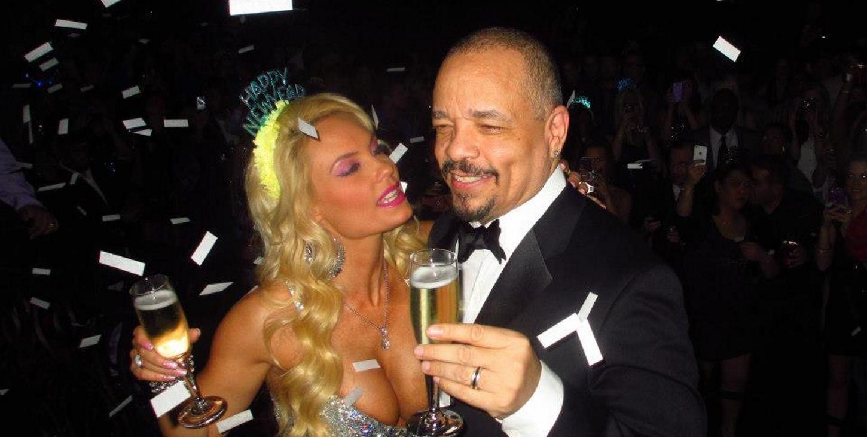 FOTO: VIDEO: Ice-T i Nicole 'Coco' Austin dobili djevojčicu