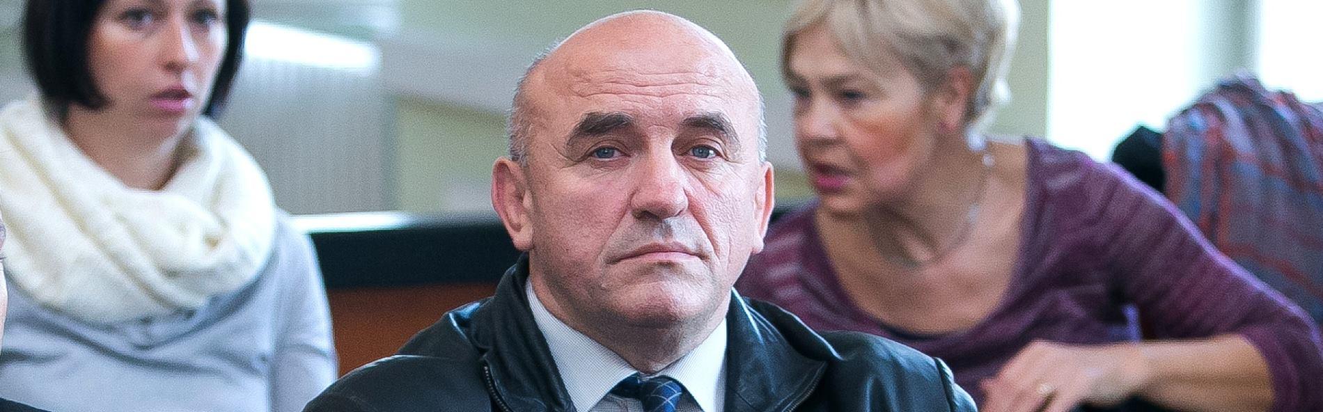 General Lucić i sinovi pod optužbom za malverzacije u judo klubu