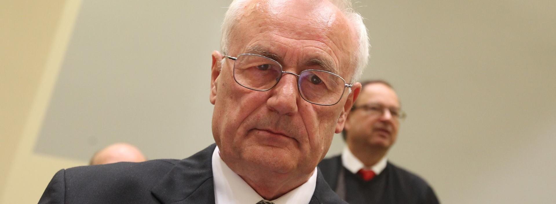 Emigrant pismom brani Vicu Vukojevića