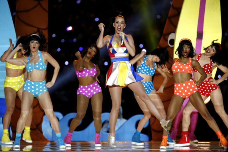 NE ŽELE JE NI BLIZU: Časne sestre bore se na sudu protiv prodaje bivšeg samostana Katy Perry