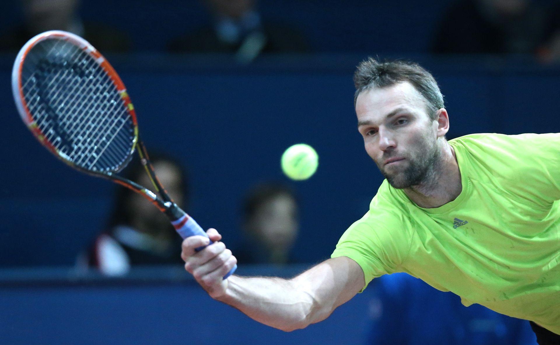 ATP Bogota: Karlović u četvrtfinalu