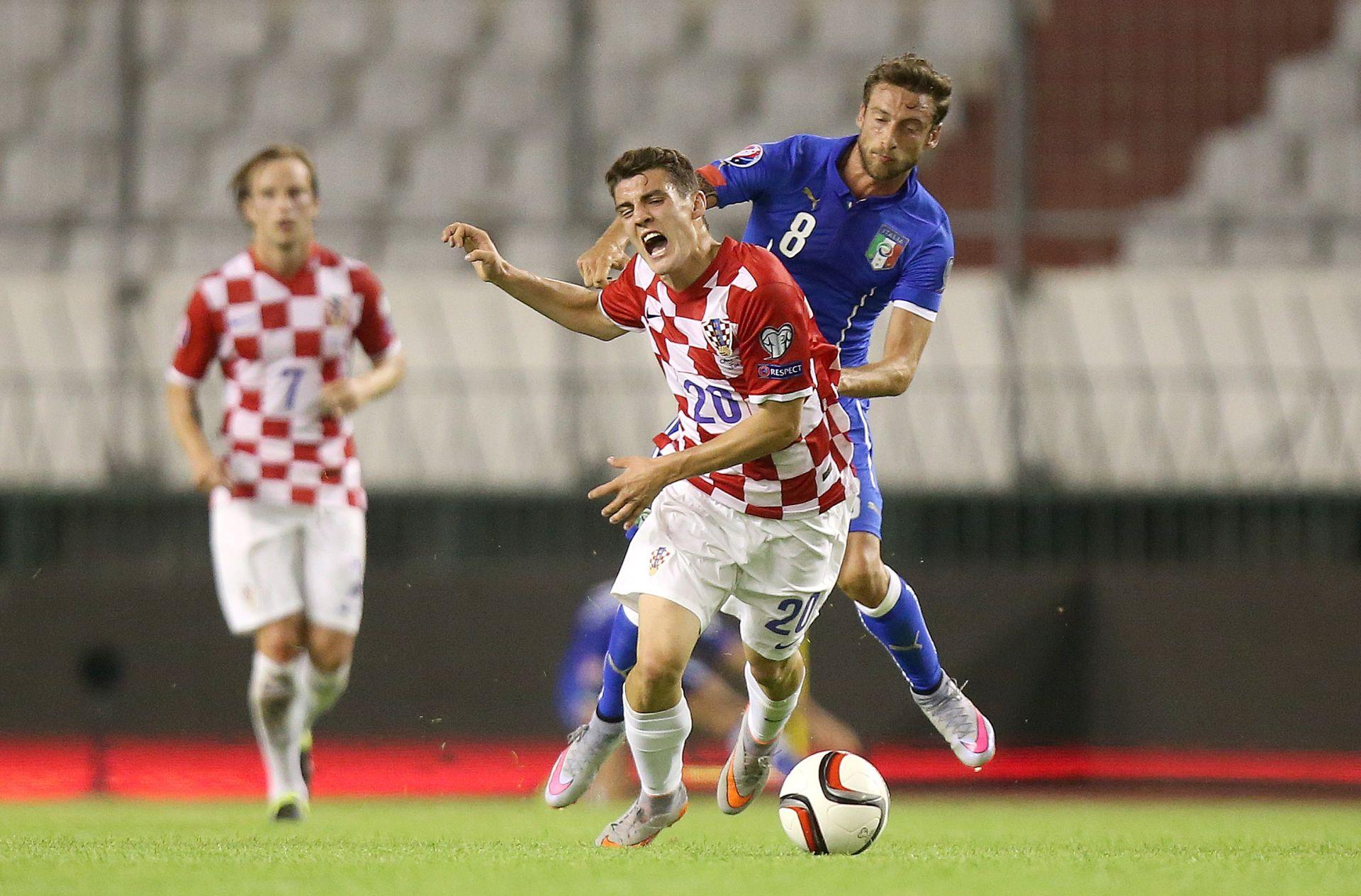 Football Manager: Kovačić osmi na listi najboljih mladih nogometaša svijeta