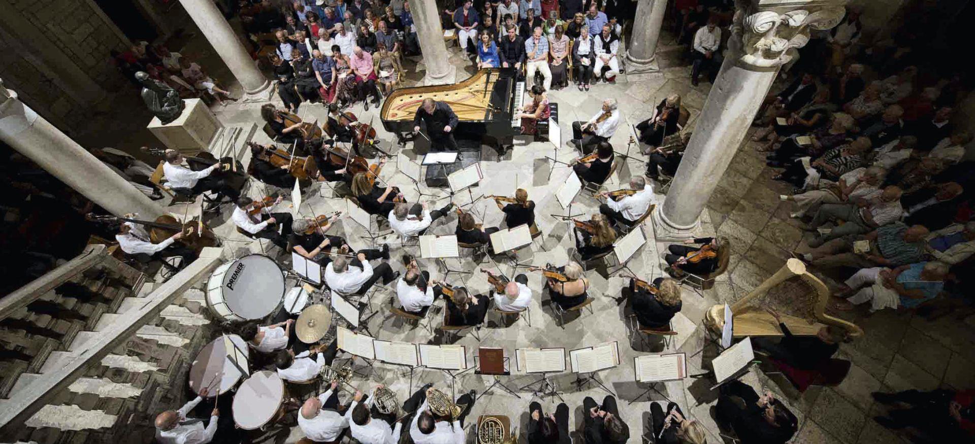 'Svjetske zvijezde ne privlačimo novcem, već duhom Dubrovnika'