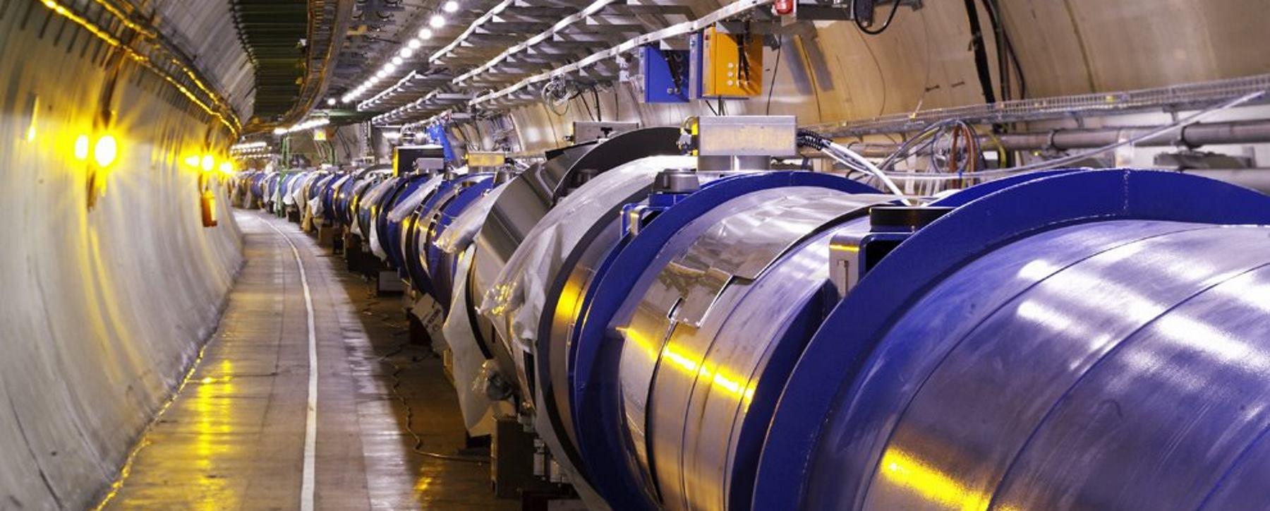 CERN: Otkrivena subatomska čestica pentakvark