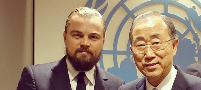 HUMANITARNA AKCIJA Leonardo DiCaprio skupio 40 milijuna dolara za dobrotvorne svrhe