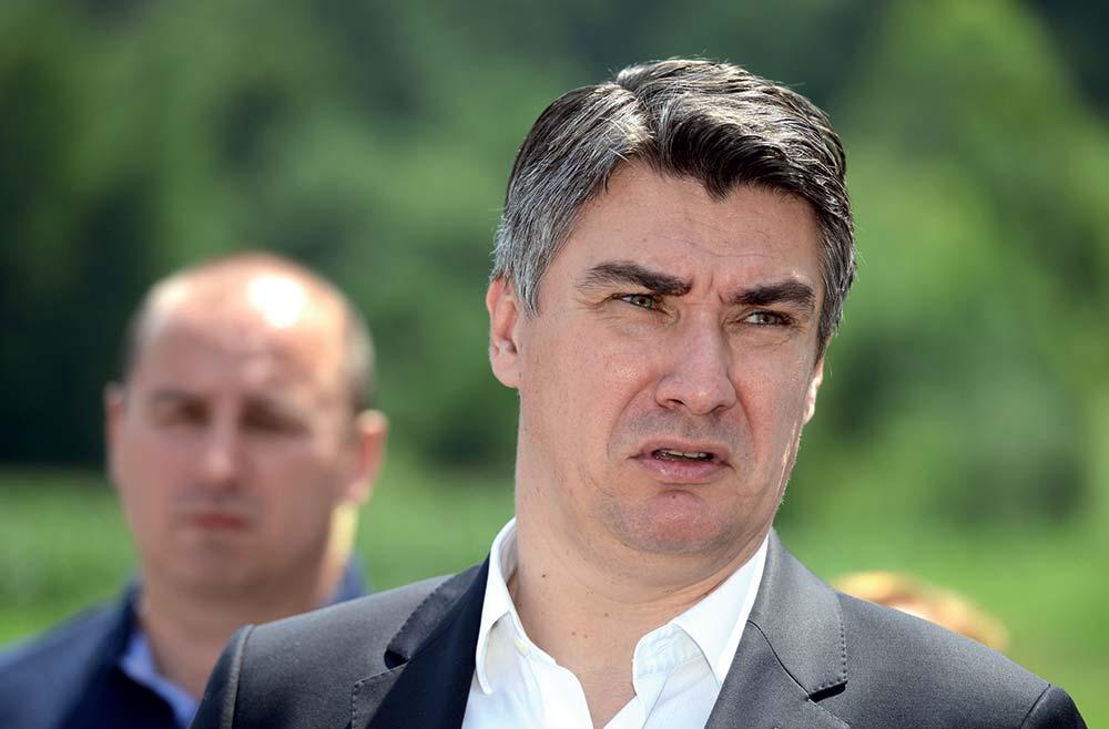 Premijeru Milanoviću suradnici su nedavno ponovo osvrnuli pozornost na izvješće o zloporabama unutar soa-e. AUTORI IZVJEŠĆA PRONAŠLI SU NAČIN DA ZA NJEGA OPET ZAINTRIGIRAJU PREMIJERA