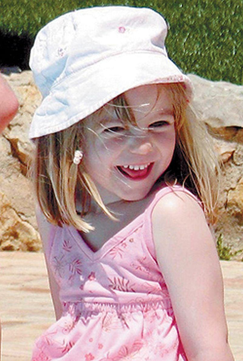 U AUSTRALIJI PRONAĐENO TIJELO DJEVOJČICE: Radi li se o Madeleine McCann?