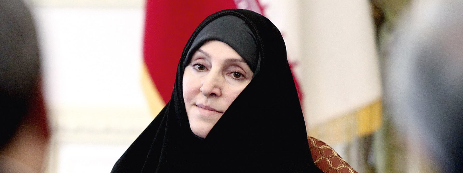 VELIKI USPJEH NAJMOĆNIJE ŽENE IRANSKE POLITIKE