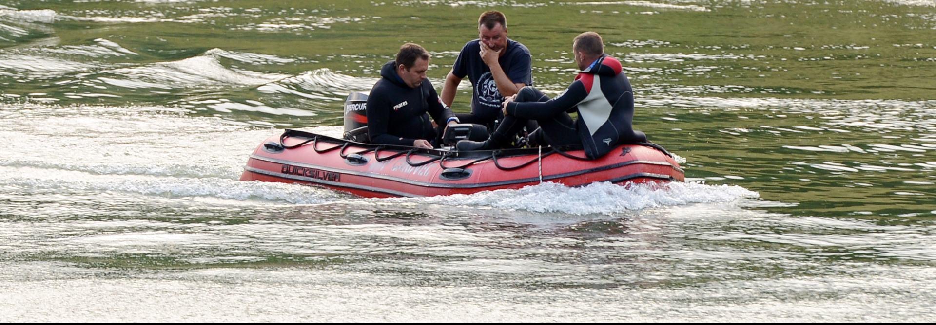TRAGEDIJA U MEĐIMURJU: Policija u jezeru pronašla tijelo dječaka
