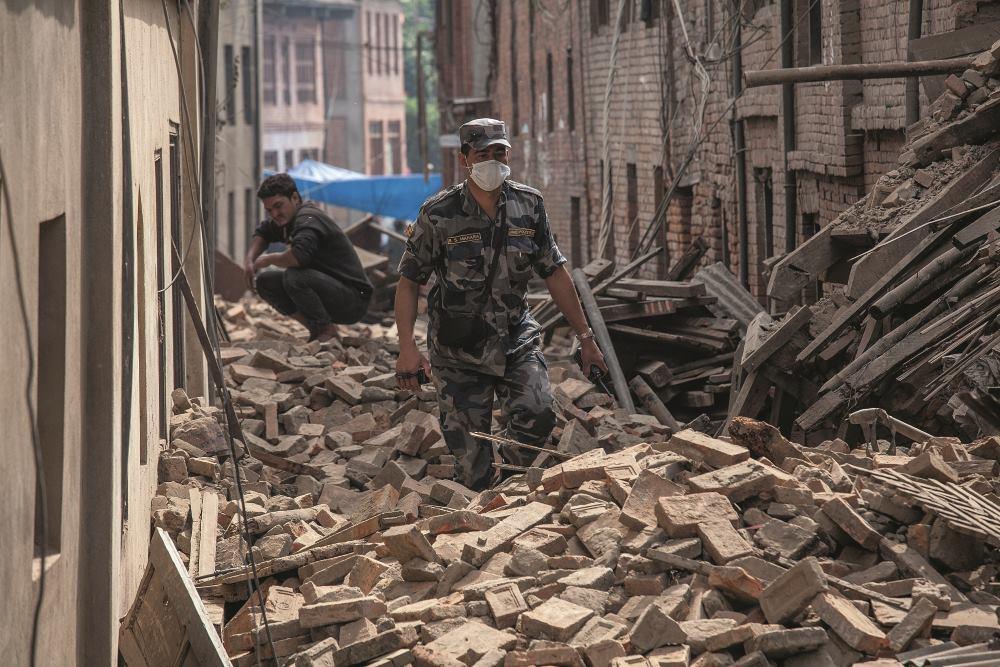 ZANIMLJIVO ISTRAŽIVANJE Prirodne katastrofe od početka 20. stoljeća odnijele osam milijuna života