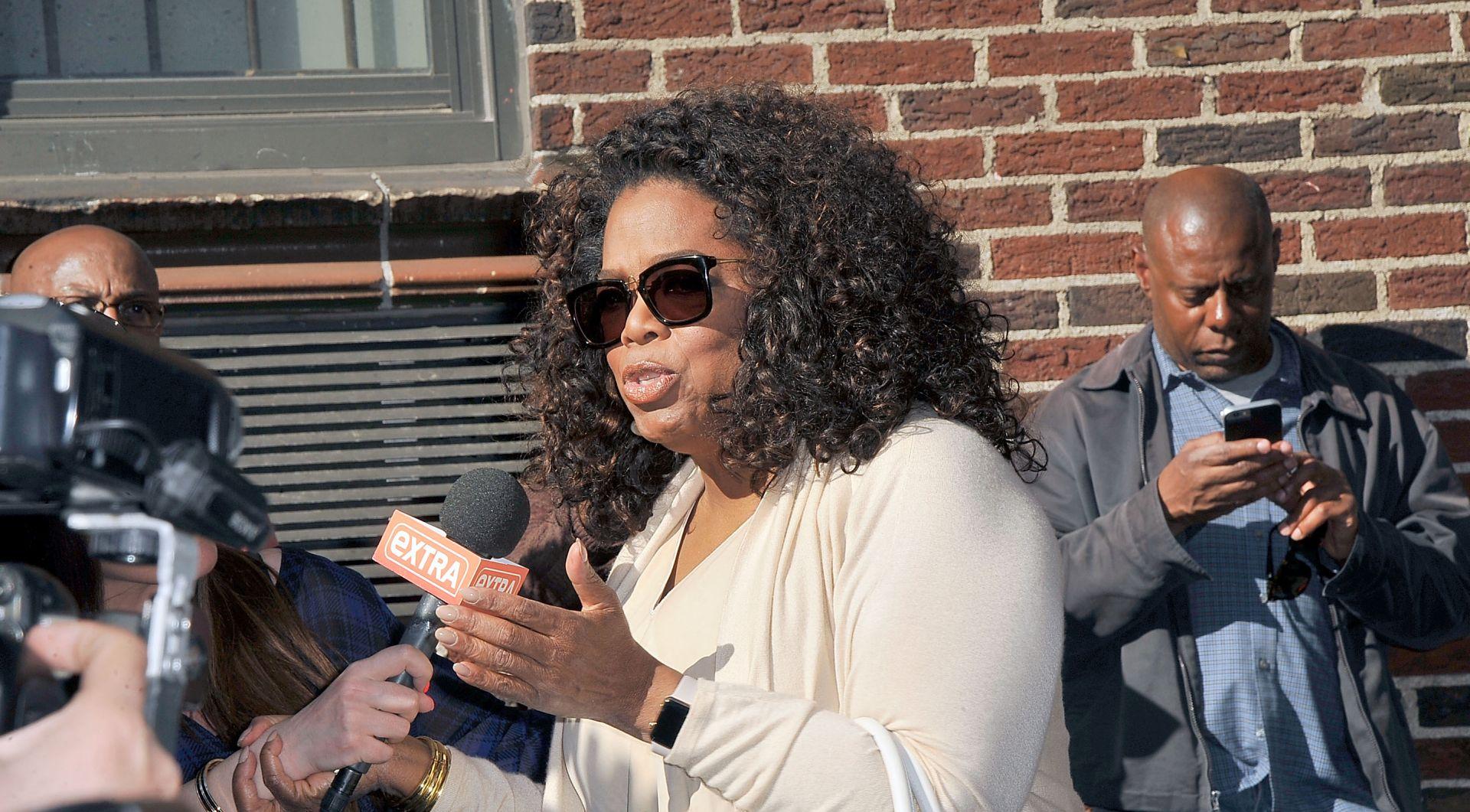 IDEALAN POSAO ZA HRVATE Oprah najpoželjniji šef