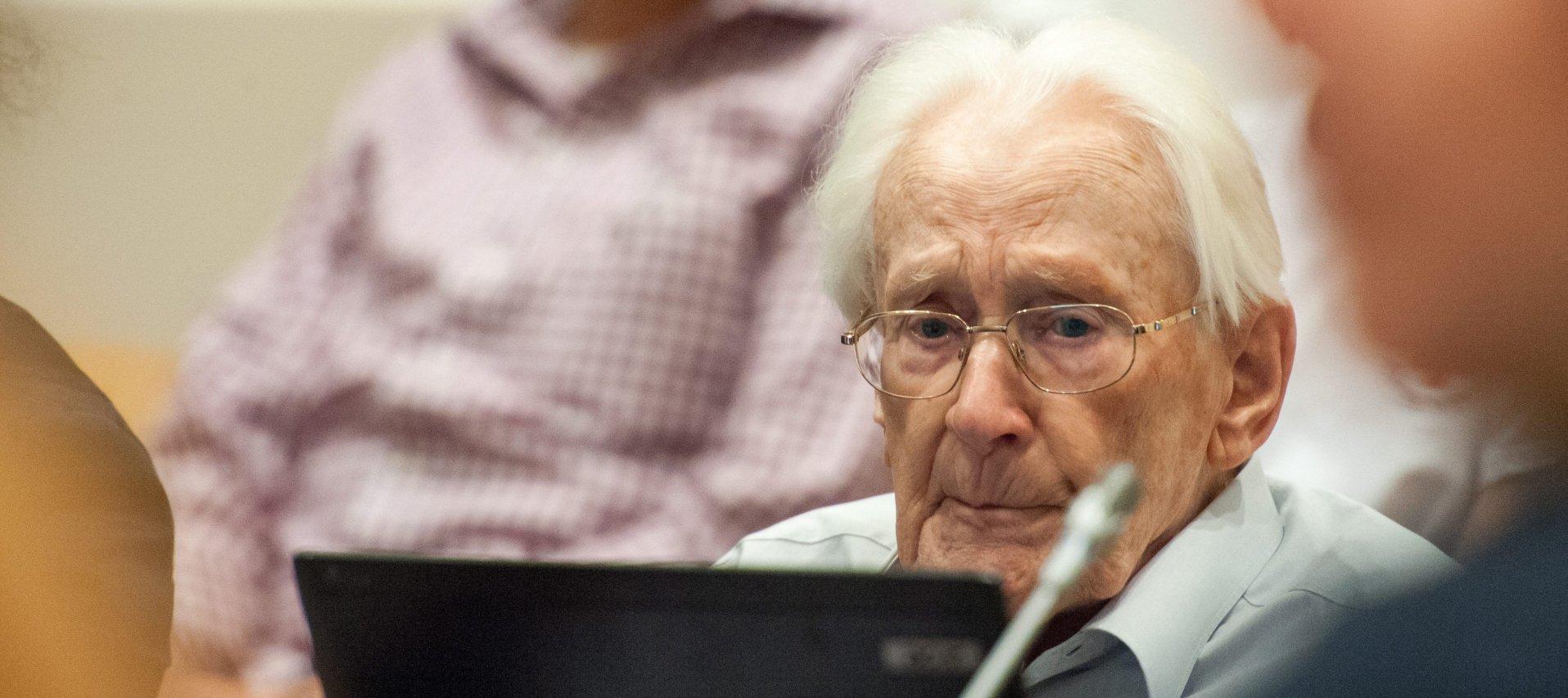 POMAGANJE HOLOKAUSTA: Suđenje bivšem računovođi iz Auschwitza