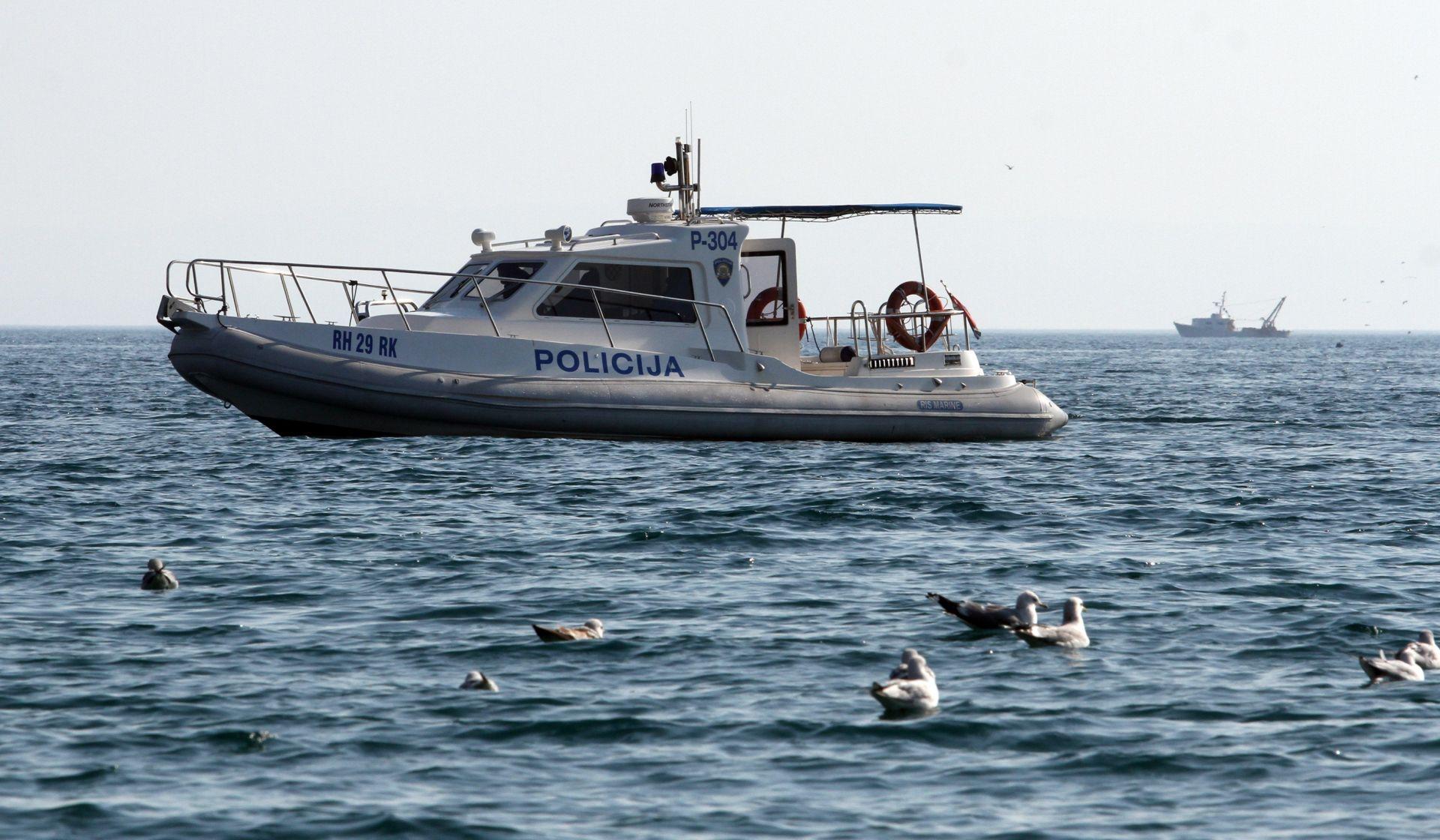 Spašeni talijanski turisti iz Dubrovnika otišli 'bez traga'