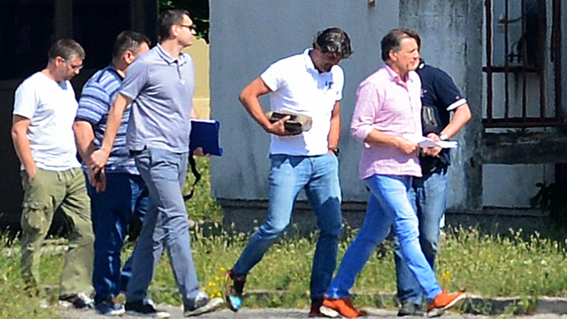 VIDEO: ZAVRŠENA ISPITIVANJA Zdravko Mamić iznio obranu i odbacio sve optužbe