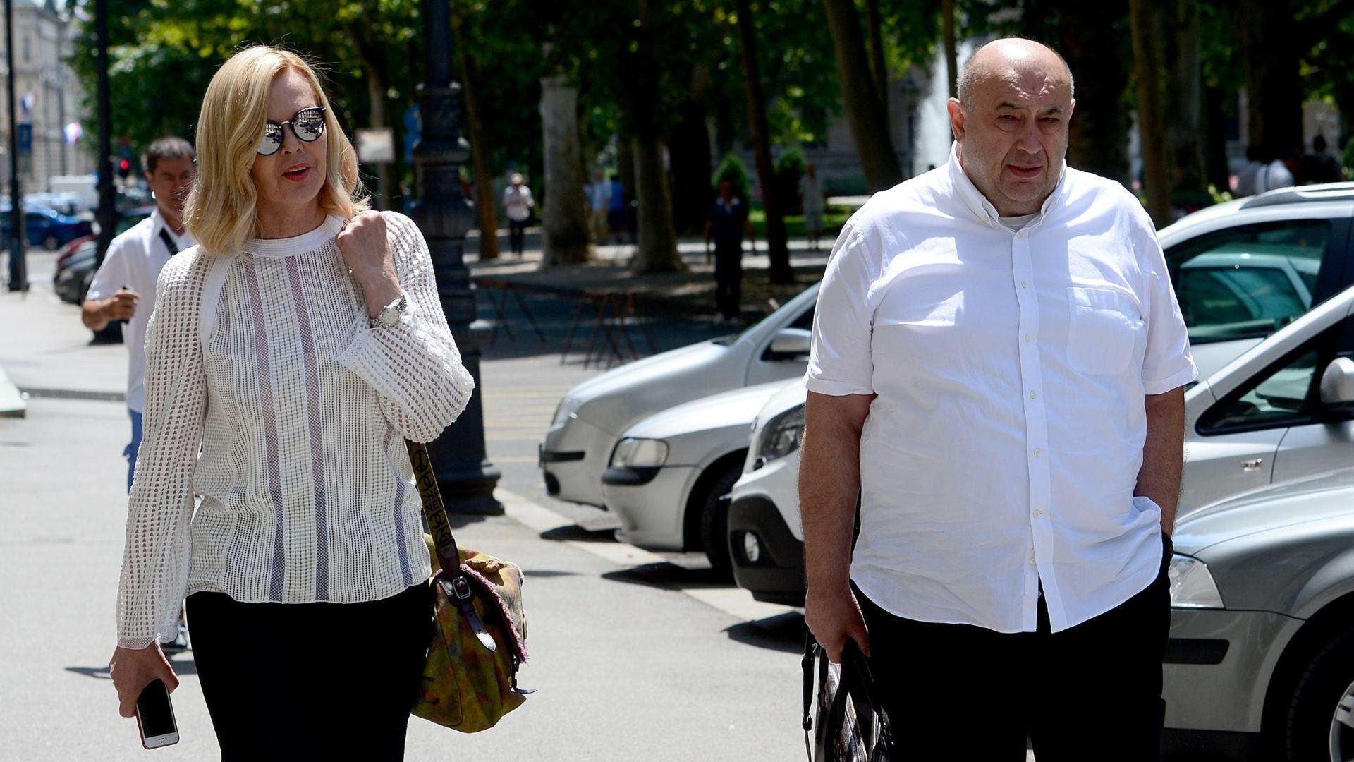 U utorak odluka o Sanaderovu zahtjevu za izuzećem Turudića i drugih zagrebačkih sudaca
