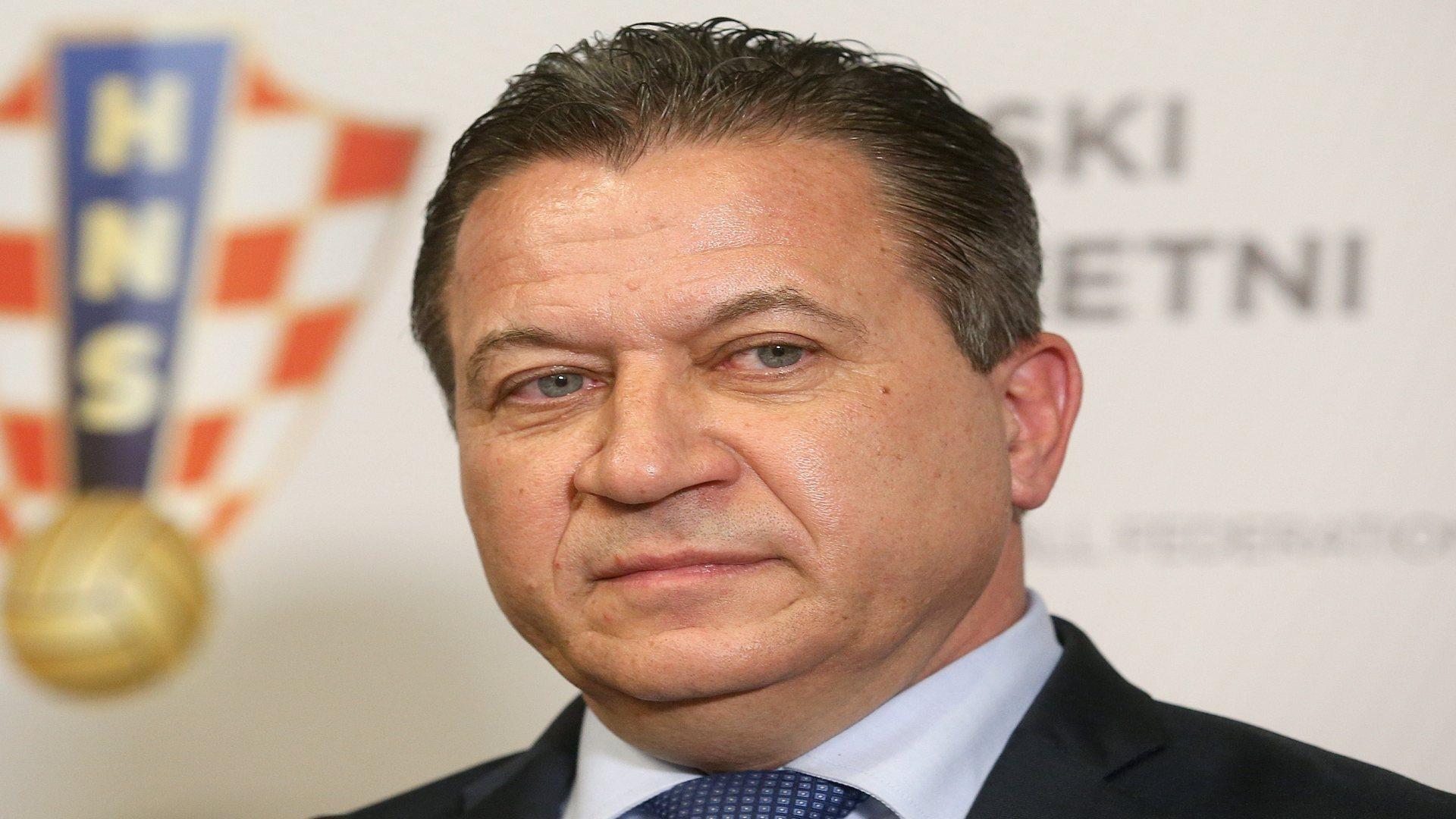 ODLUKA ŽUPANIJSKOG SUDA Vrbanoviću određeno mjesec dana istražnog zatvora