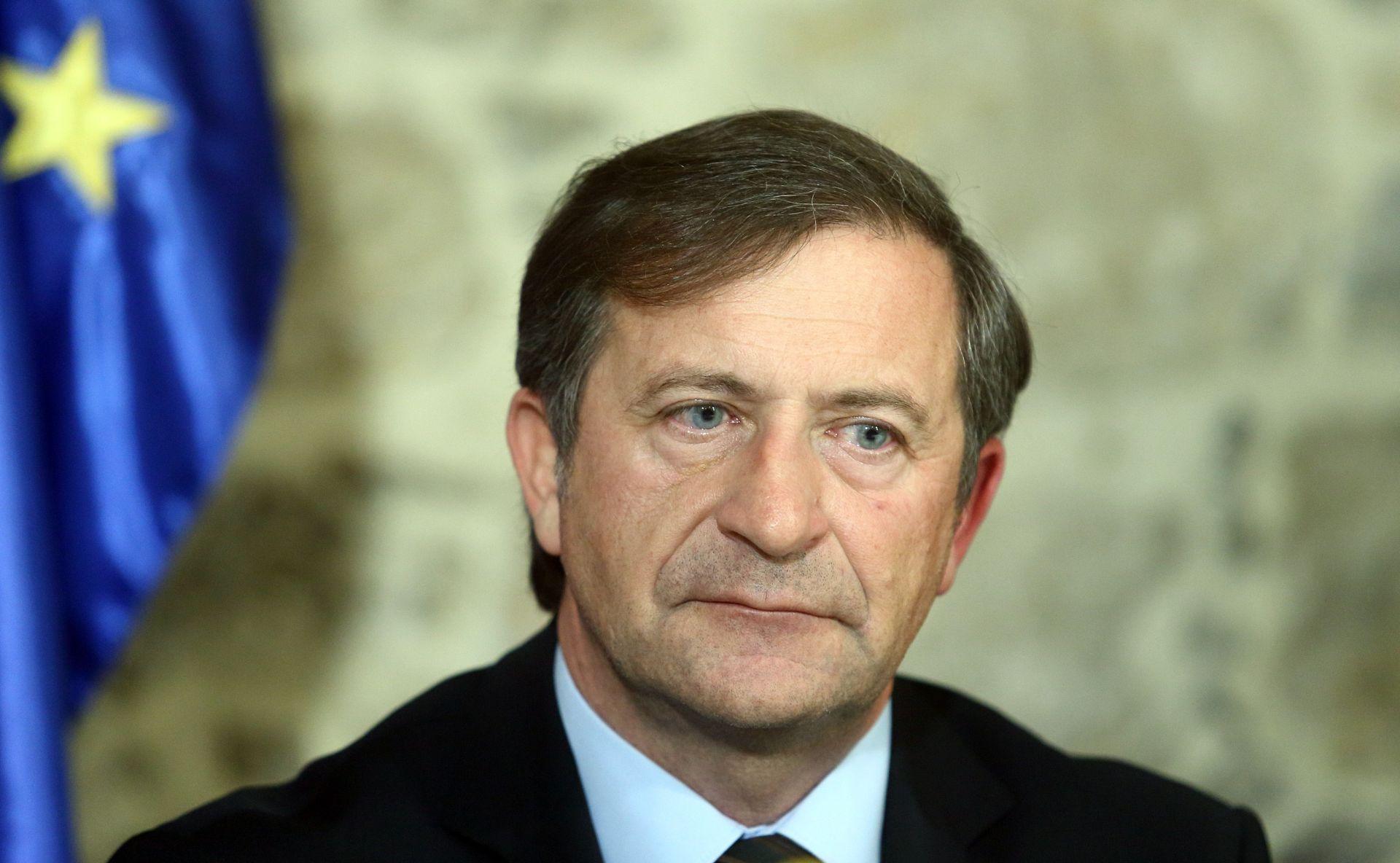 AFERA PIRANGATE Karl Erjavec ne isključuje davanje ostavke