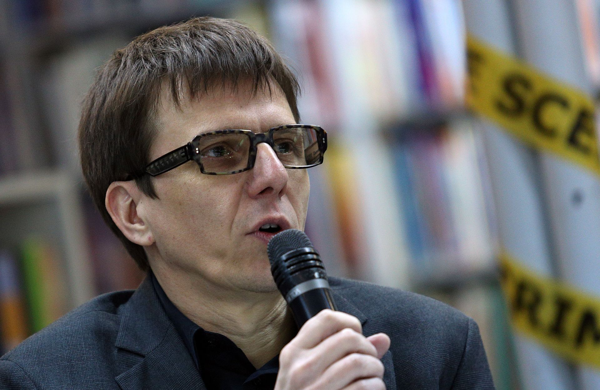 Festival svjetske književnosti ponovno širi granice literature