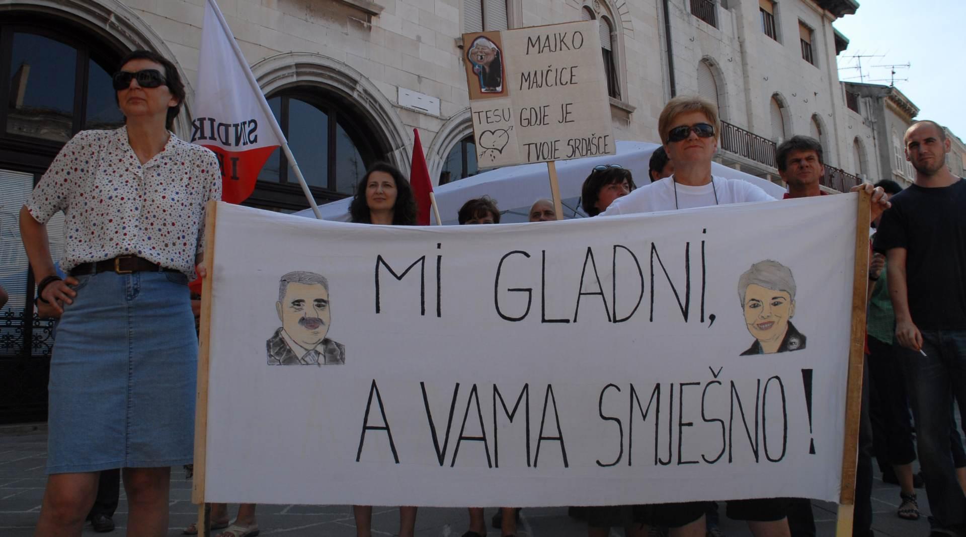 VIDEO: ODUSTALI Završen štrajk u TESU