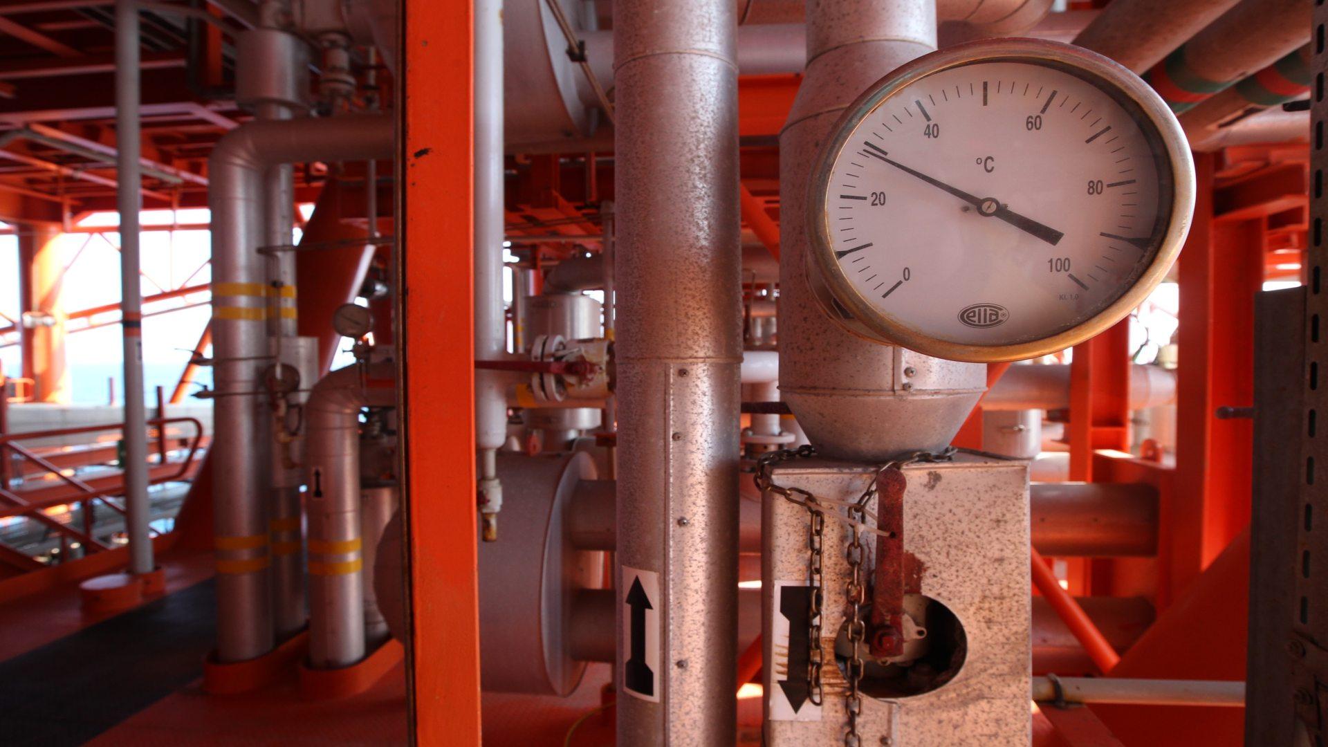 PREKID PREGOVORA S RUSIJOM Ukrajina obustavila kupnju ruskog plina