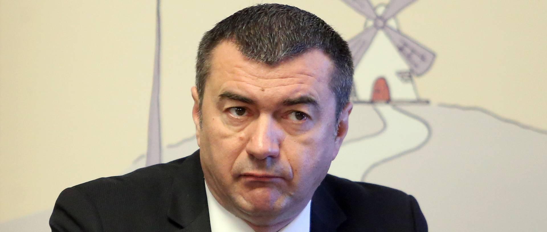 Saša Perković pregovara o povratku u SOA-u