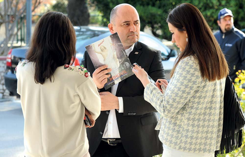 Autori itvješća tvrde da su na osjetljivim funkcijama unutar SOA-e i danas brojni kadrovi koji su zaposleni za vrijeme dok je na istaknutoj funkciji u agenciji bio Milijan Brkić, glavni tajnik HDZ-a