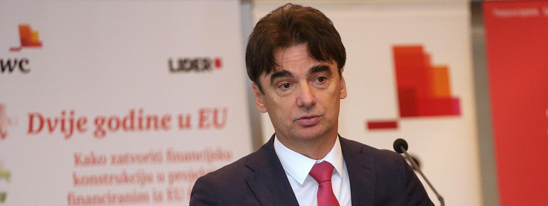 Grčić: naš je rad dobar temelj za iduću Vladu