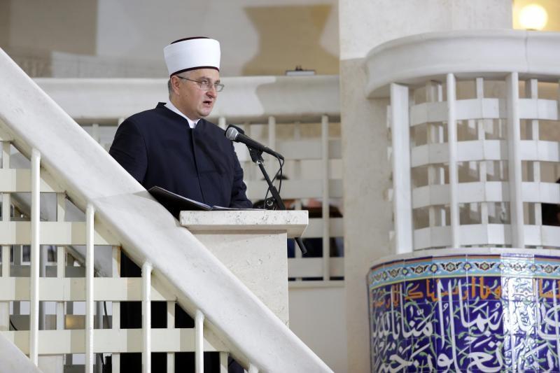 UMAG Svečano otvoren Islamski kulturni centar