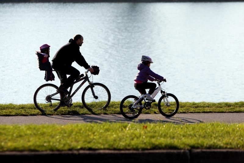 Bicikliranje i druge aktivnosti u Požeško-slavonskoj županiji