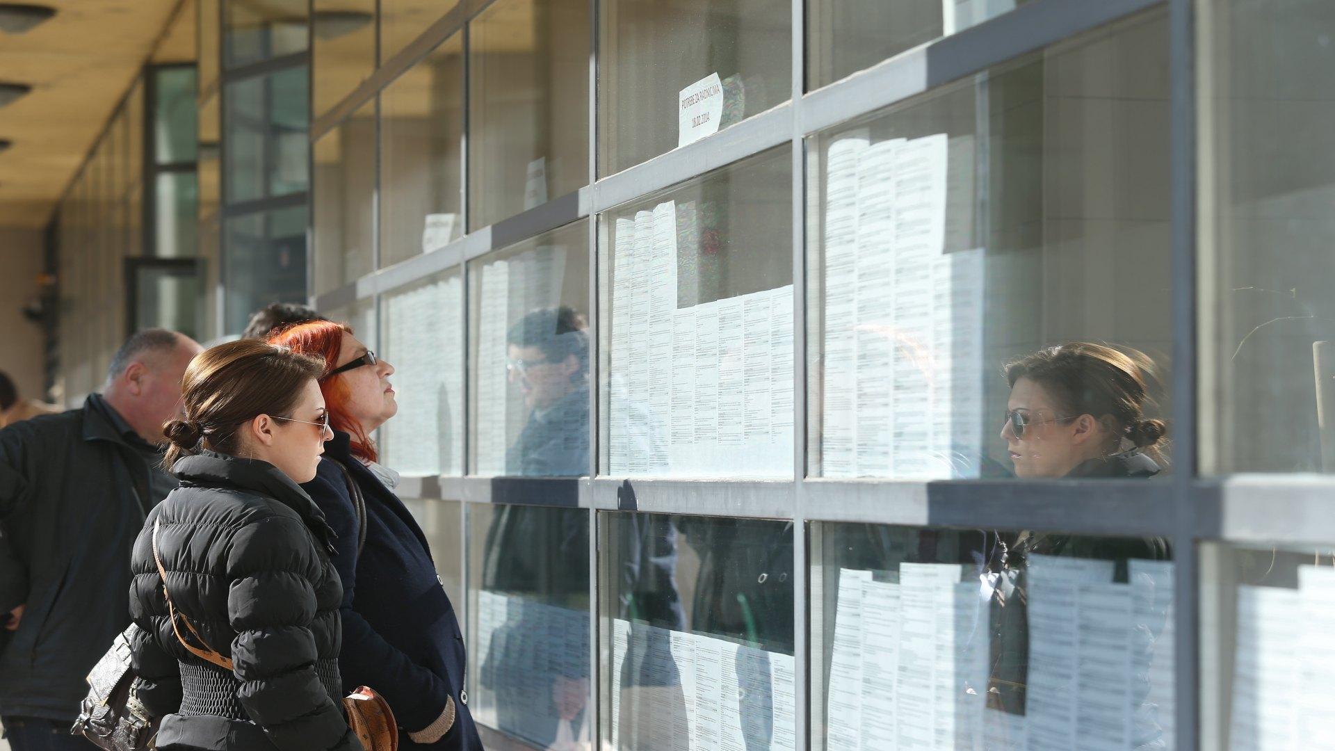 LOŠ TREND: Nezaposlenost u Hrvatskoj blago porasla u studenom, u EU blago smanjena