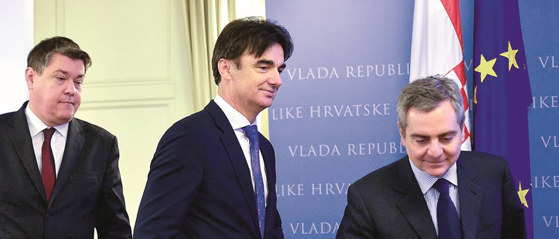 U NOVOM NACIONALU Grčić i Lalovac slomili ministre, ali reforme ostavili budućem sastavu vlade