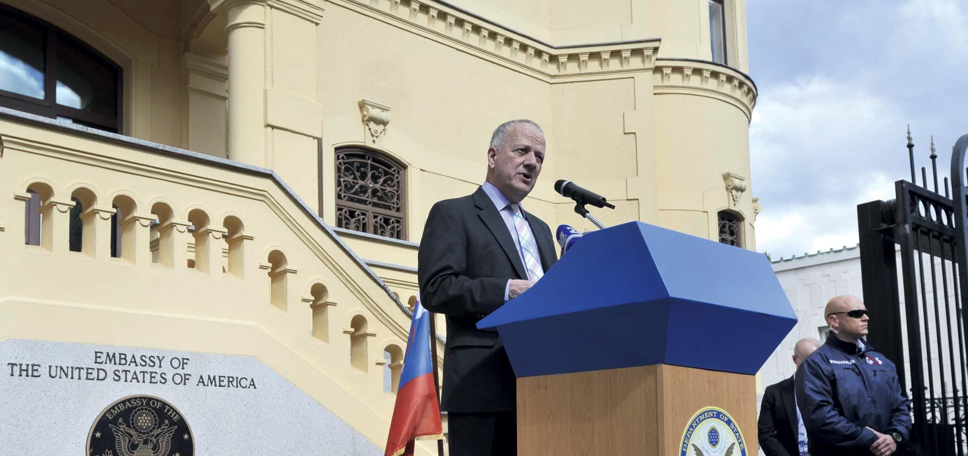 Slovenci su uvjereni da su žrtve američkog prisluškivanja