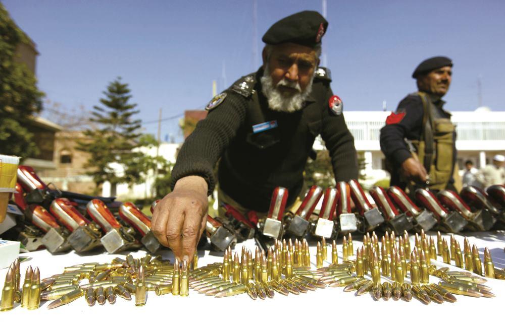 FOTO: Umar Qayyum/Getty Images