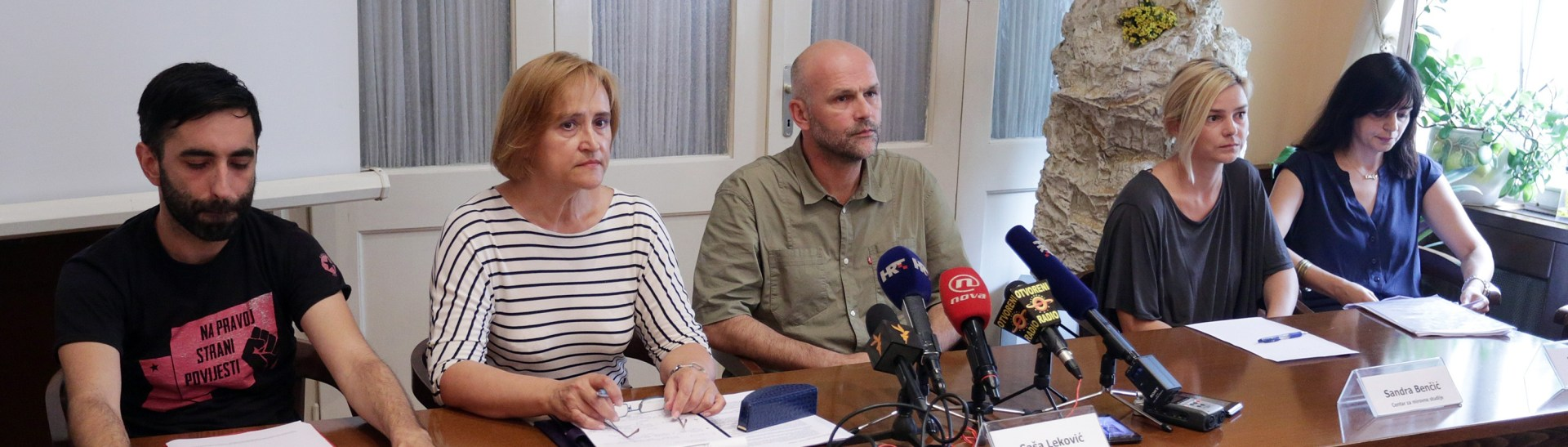 HOMOFOB I HOMOFREND: Zagreb Pride smatra da im se cenzurira njihov rad