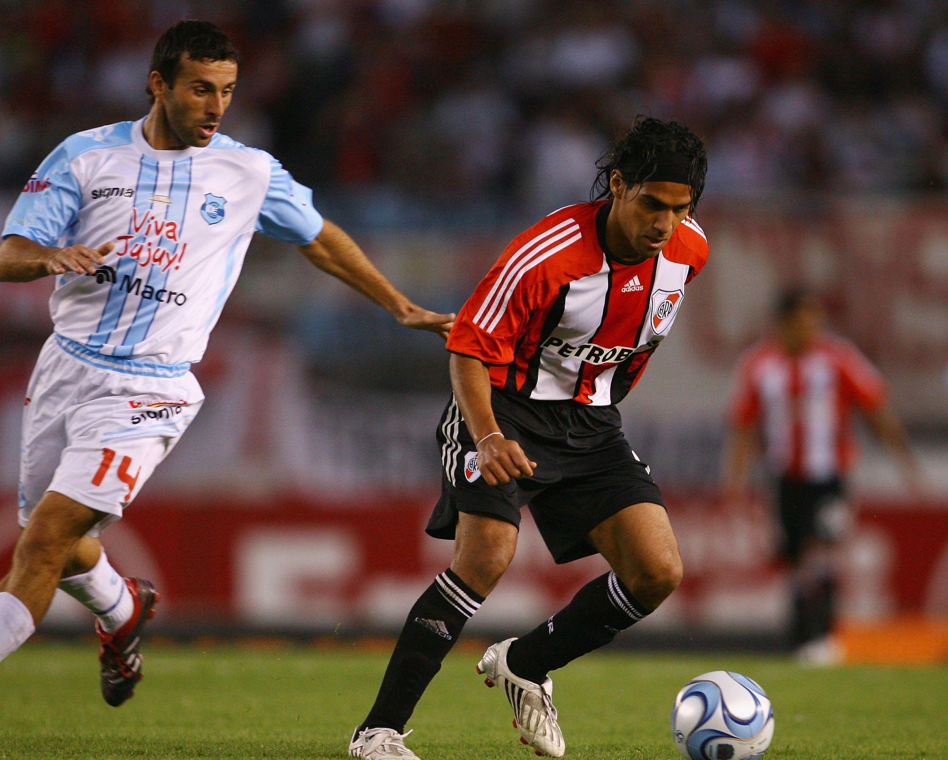 River Plate u finalu Cope Libertadores